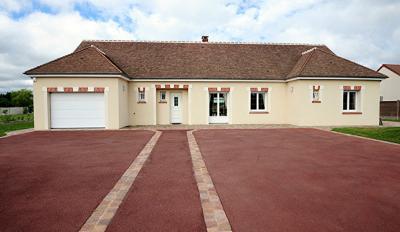 Maison Chanteau &bull; <span class='offer-area-number'>159</span> m² environ &bull; <span class='offer-rooms-number'>5</span> pièces