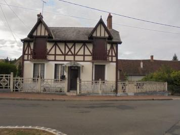 Maison Ste Genevieve des Bois &bull; <span class='offer-area-number'>108</span> m² environ &bull; <span class='offer-rooms-number'>3</span> pièces