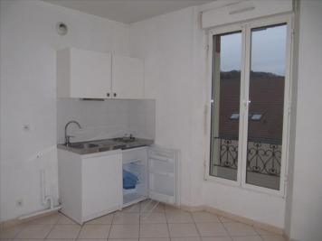 Appartement Orsay &bull; <span class='offer-area-number'>17</span> m² environ &bull; <span class='offer-rooms-number'>1</span> pièce