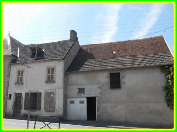 Maison Chenerailles &bull; <span class='offer-area-number'>60</span> m² environ &bull; <span class='offer-rooms-number'>4</span> pièces
