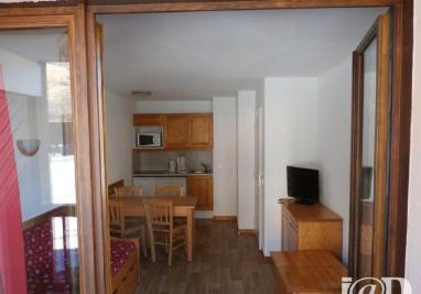 Appartement Valmeinier &bull; <span class='offer-area-number'>28</span> m² environ &bull; <span class='offer-rooms-number'>2</span> pièces
