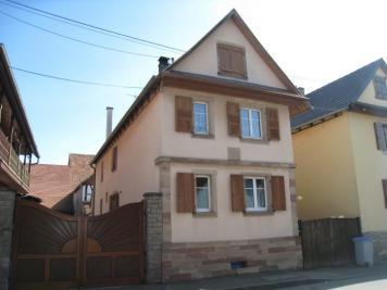 Maison Geispolsheim &bull; <span class='offer-area-number'>118</span> m² environ &bull; <span class='offer-rooms-number'>5</span> pièces