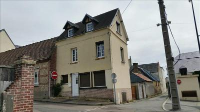 Maison Octeville sur Mer &bull; <span class='offer-area-number'>72</span> m² environ &bull; <span class='offer-rooms-number'>3</span> pièces