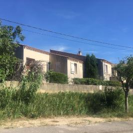 Maison Les Angles &bull; <span class='offer-area-number'>120</span> m² environ &bull; <span class='offer-rooms-number'>5</span> pièces