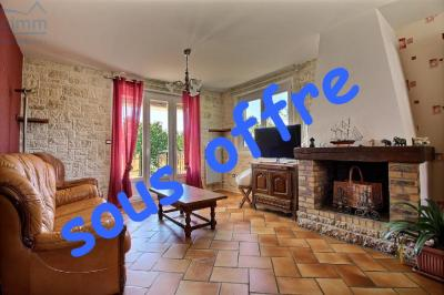 Maison Noiron sous Gevrey &bull; <span class='offer-area-number'>151</span> m² environ &bull; <span class='offer-rooms-number'>5</span> pièces