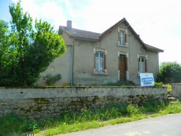 Maison Evaux les Bains &bull; <span class='offer-area-number'>75</span> m² environ &bull; <span class='offer-rooms-number'>4</span> pièces