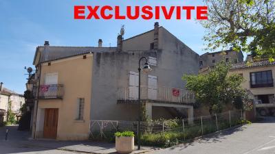 Maison La Motte Chalancon &bull; <span class='offer-area-number'>99</span> m² environ &bull; <span class='offer-rooms-number'>4</span> pièces