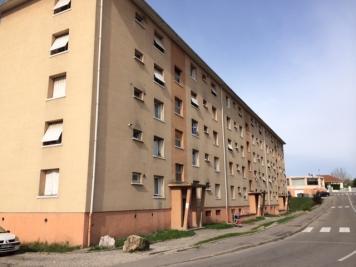 Appartement Pont de Cheruy &bull; <span class='offer-area-number'>75</span> m² environ &bull; <span class='offer-rooms-number'>5</span> pièces