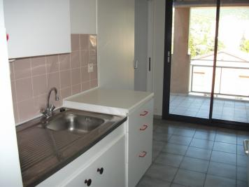 Appartement Nyons &bull; <span class='offer-area-number'>49</span> m² environ &bull; <span class='offer-rooms-number'>2</span> pièces