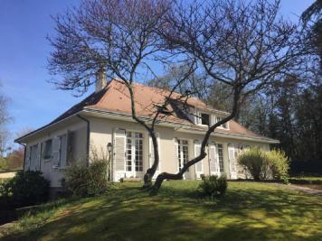 Maison La Chatre &bull; <span class='offer-area-number'>180</span> m² environ &bull; <span class='offer-rooms-number'>7</span> pièces