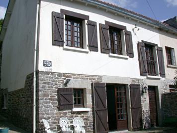 Maison Yvignac la Tour &bull; <span class='offer-area-number'>118</span> m² environ &bull; <span class='offer-rooms-number'>5</span> pièces