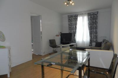 Appartement La Varenne St Hilaire &bull; <span class='offer-area-number'>57</span> m² environ &bull; <span class='offer-rooms-number'>2</span> pièces
