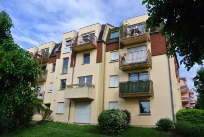 Appartement Oberhausbergen &bull; <span class='offer-area-number'>66</span> m² environ &bull; <span class='offer-rooms-number'>3</span> pièces