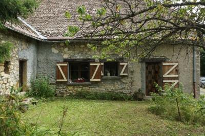 Maison Lus la Croix Haute &bull; <span class='offer-area-number'>103</span> m² environ &bull; <span class='offer-rooms-number'>5</span> pièces