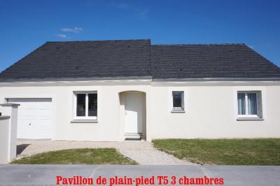 Maison Viglain &bull; <span class='offer-area-number'>96</span> m² environ &bull; <span class='offer-rooms-number'>5</span> pièces