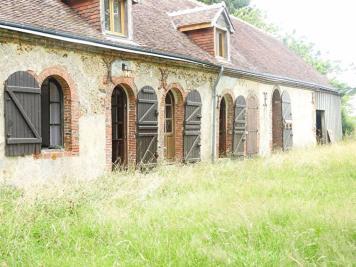 Maison La Bazoche Gouet &bull; <span class='offer-area-number'>120</span> m² environ &bull; <span class='offer-rooms-number'>6</span> pièces
