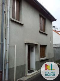 Maison Gerzat &bull; <span class='offer-area-number'>68</span> m² environ &bull; <span class='offer-rooms-number'>3</span> pièces