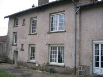 Maison Leyr &bull; <span class='offer-area-number'>190</span> m² environ &bull; <span class='offer-rooms-number'>8</span> pièces