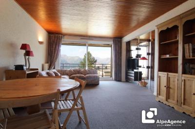 Appartement L Alpe D Huez &bull; <span class='offer-area-number'>98</span> m² environ &bull; <span class='offer-rooms-number'>4</span> pièces