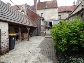 Maison Ressons sur Matz &bull; <span class='offer-area-number'>91</span> m² environ &bull; <span class='offer-rooms-number'>4</span> pièces