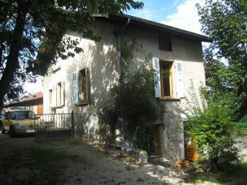 Maison Le Touvet &bull; <span class='offer-area-number'>110</span> m² environ &bull; <span class='offer-rooms-number'>5</span> pièces