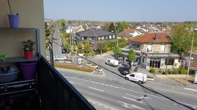 Appartement Gournay sur Marne &bull; <span class='offer-area-number'>58</span> m² environ &bull; <span class='offer-rooms-number'>3</span> pièces