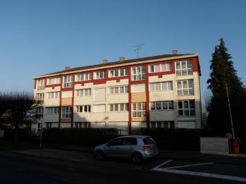 Appartement Rantigny &bull; <span class='offer-area-number'>65</span> m² environ &bull; <span class='offer-rooms-number'>4</span> pièces