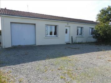 Maison Les Clouzeaux &bull; <span class='offer-area-number'>82</span> m² environ &bull; <span class='offer-rooms-number'>4</span> pièces