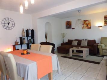 Appartement Bellegarde sur Valserine &bull; <span class='offer-area-number'>77</span> m² environ &bull; <span class='offer-rooms-number'>4</span> pièces