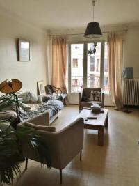 Appartement Aix en Provence &bull; <span class='offer-area-number'>68</span> m² environ &bull; <span class='offer-rooms-number'>3</span> pièces