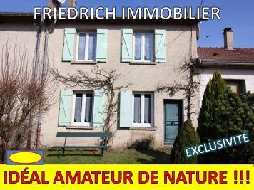 Maison Lacroix sur Meuse &bull; <span class='offer-area-number'>90</span> m² environ &bull; <span class='offer-rooms-number'>5</span> pièces