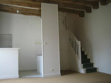 Appartement Angers &bull; <span class='offer-area-number'>36</span> m² environ &bull; <span class='offer-rooms-number'>2</span> pièces