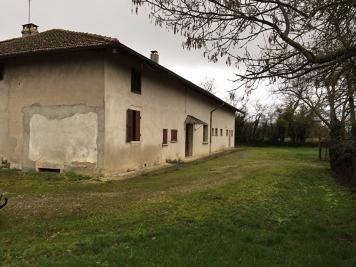 Maison Montrevel en Bresse &bull; <span class='offer-area-number'>125</span> m² environ &bull; <span class='offer-rooms-number'>6</span> pièces