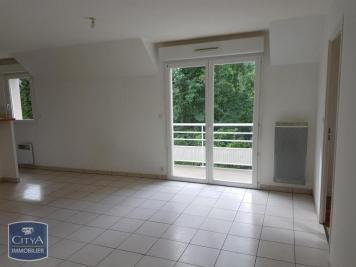 Appartement Servon sur Vilaine &bull; <span class='offer-area-number'>55</span> m² environ &bull; <span class='offer-rooms-number'>2</span> pièces