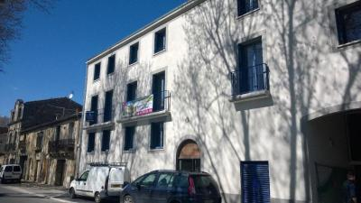 Appartement Laverune &bull; <span class='offer-area-number'>56</span> m² environ &bull; <span class='offer-rooms-number'>3</span> pièces
