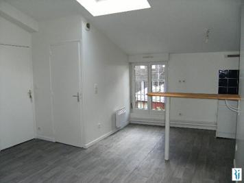Appartement Rouen &bull; <span class='offer-area-number'>42</span> m² environ &bull; <span class='offer-rooms-number'>2</span> pièces