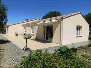 Maison Arthon en Retz &bull; <span class='offer-area-number'>118</span> m² environ &bull; <span class='offer-rooms-number'>5</span> pièces