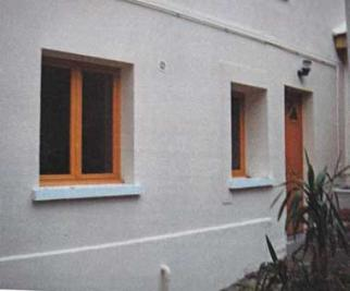 Appartement Donnemarie Dontilly &bull; <span class='offer-area-number'>30</span> m² environ &bull; <span class='offer-rooms-number'>2</span> pièces