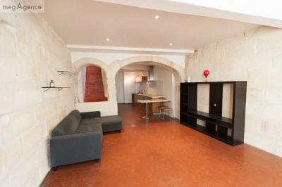 Maison Tarascon &bull; <span class='offer-area-number'>105</span> m² environ &bull; <span class='offer-rooms-number'>3</span> pièces