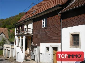 Maison Sondernach &bull; <span class='offer-area-number'>125</span> m² environ &bull; <span class='offer-rooms-number'>5</span> pièces