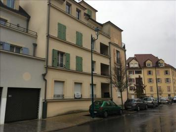 Appartement Vaureal &bull; <span class='offer-area-number'>49</span> m² environ &bull; <span class='offer-rooms-number'>2</span> pièces