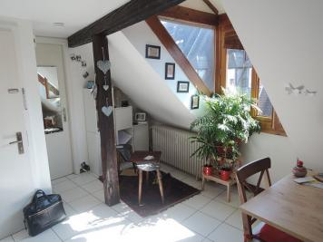 Appartement Strasbourg &bull; <span class='offer-area-number'>30</span> m² environ &bull; <span class='offer-rooms-number'>1</span> pièce
