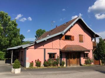 Maison Vescemont &bull; <span class='offer-area-number'>176</span> m² environ &bull; <span class='offer-rooms-number'>6</span> pièces