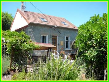 Maison Dun le Palestel &bull; <span class='offer-area-number'>60</span> m² environ &bull; <span class='offer-rooms-number'>4</span> pièces