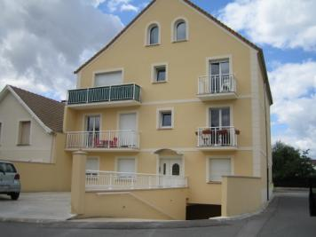 Appartement Le Plessis Pate &bull; <span class='offer-area-number'>56</span> m² environ &bull; <span class='offer-rooms-number'>3</span> pièces