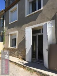 Appartement Lancon Provence &bull; <span class='offer-area-number'>61</span> m² environ &bull; <span class='offer-rooms-number'>2</span> pièces
