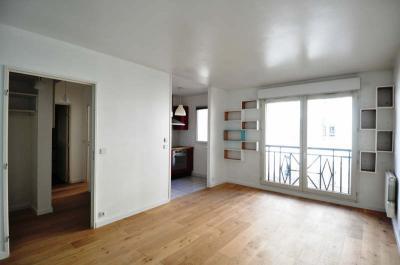 Appartement Paris 09 &bull; <span class='offer-area-number'>42</span> m² environ &bull; <span class='offer-rooms-number'>2</span> pièces