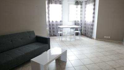 Appartement Aubervilliers &bull; <span class='offer-area-number'>59</span> m² environ &bull; <span class='offer-rooms-number'>2</span> pièces