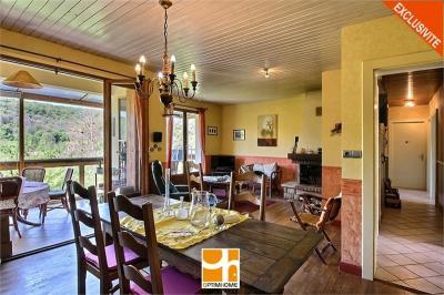 Maison Echenoz la Meline &bull; <span class='offer-area-number'>138</span> m² environ &bull; <span class='offer-rooms-number'>7</span> pièces