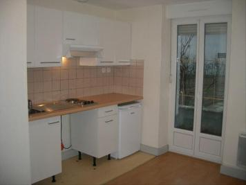 Appartement Jarville la Malgrange &bull; <span class='offer-area-number'>37</span> m² environ &bull; <span class='offer-rooms-number'>2</span> pièces